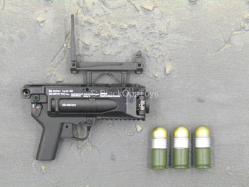 S.A.D Field Raid Version - M320A1 Grenade Launcher w/40mm Grenades