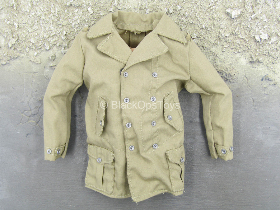 German Gebirgsjäger - Combat Wind Jacket