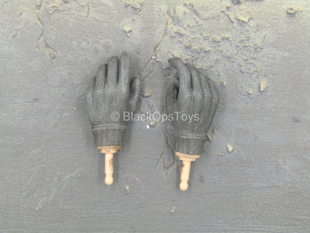 BODY - Gray Gloved Hand Set Type 1