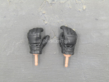 BODY - Black Gloved Hand Set Type 1