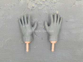 BODY - Gray Gloved Hand Set Type 2