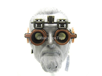 Sleepy Hollow - Ichabod Crane - Goggles w/Magnifying Lens