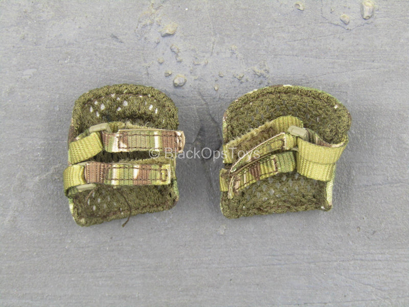 Task Force CB - British MTP Kneepads