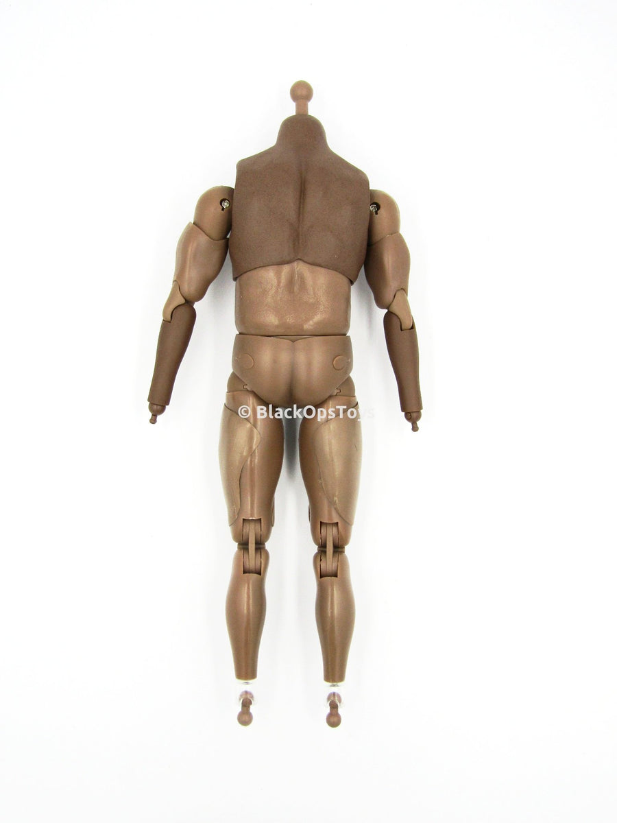 Star Wars Finn Black Male Base Body
