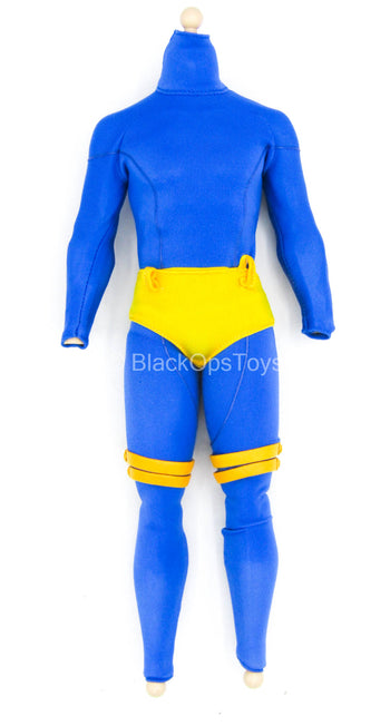 X-Men - Cyclops - Male Base Body w/Full Body Suit