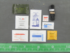 Operation Red Sea PLA Medic - Bandage & Medical Equipment Set