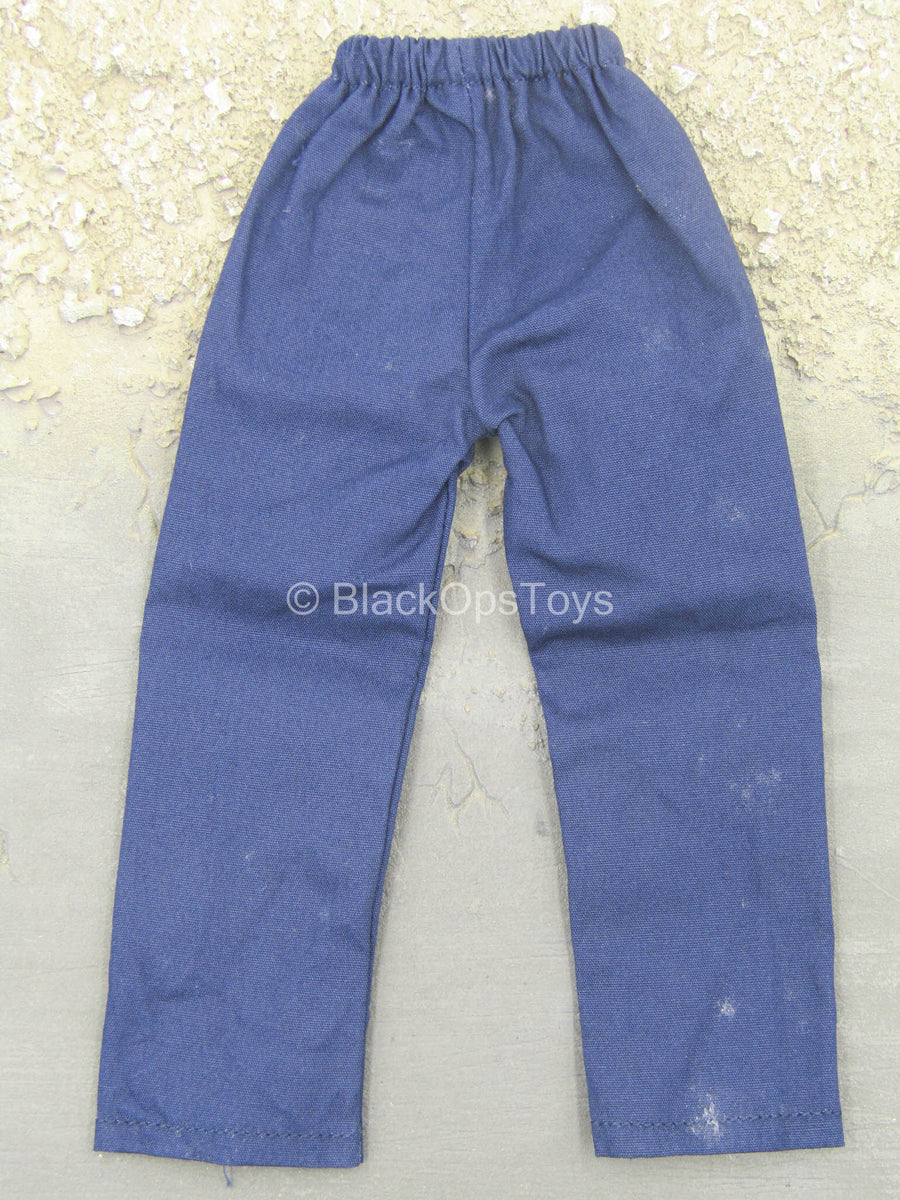 WWII - 18th Army - Medical Soldier - Blue Pants
