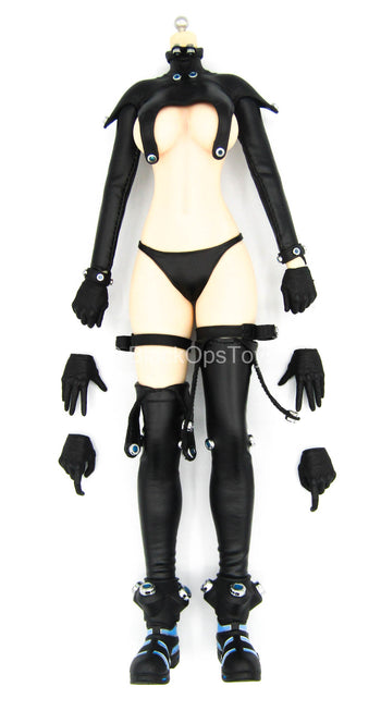 Gantz:O - Anzu - Female Dressed Body w/Stand