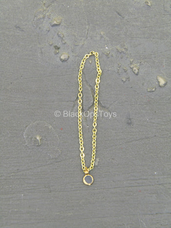 Wanted - Gold Like Necklace