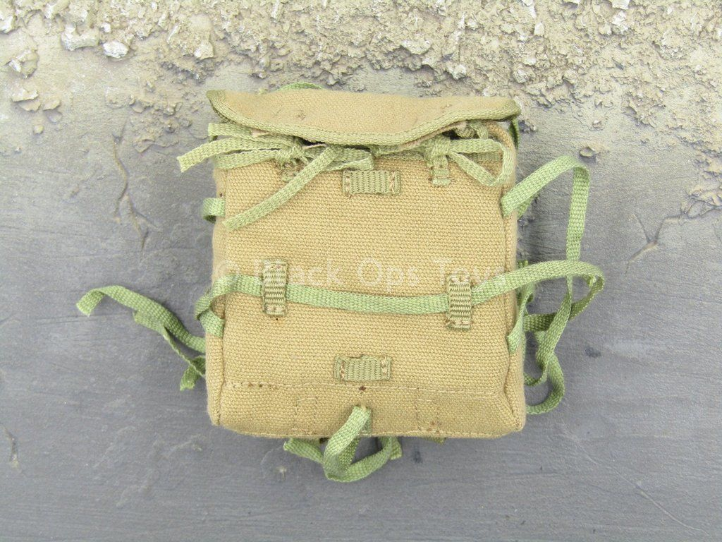 WWII - Imperial Japanese Army - Octopus Backpack