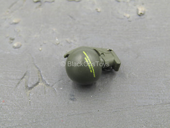 US Navy Seal Team 8 - Gunner - Frag Grenade