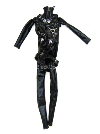 CUSTOM - Gantz:O - Reika - Black Full Body Suit