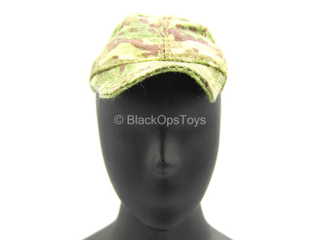 Villa Sister - Jungle Python - Multicam Hat