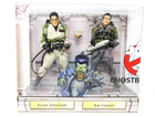 Ghostbusters - Egon Spengler & Ray Stantz - MINT IN BOX