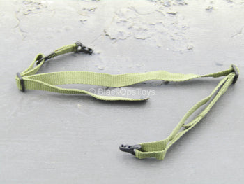SLING - OD Green Dual Point Sling