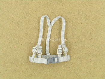 1/12 - Star Trek - Spock - Light Grey Harness