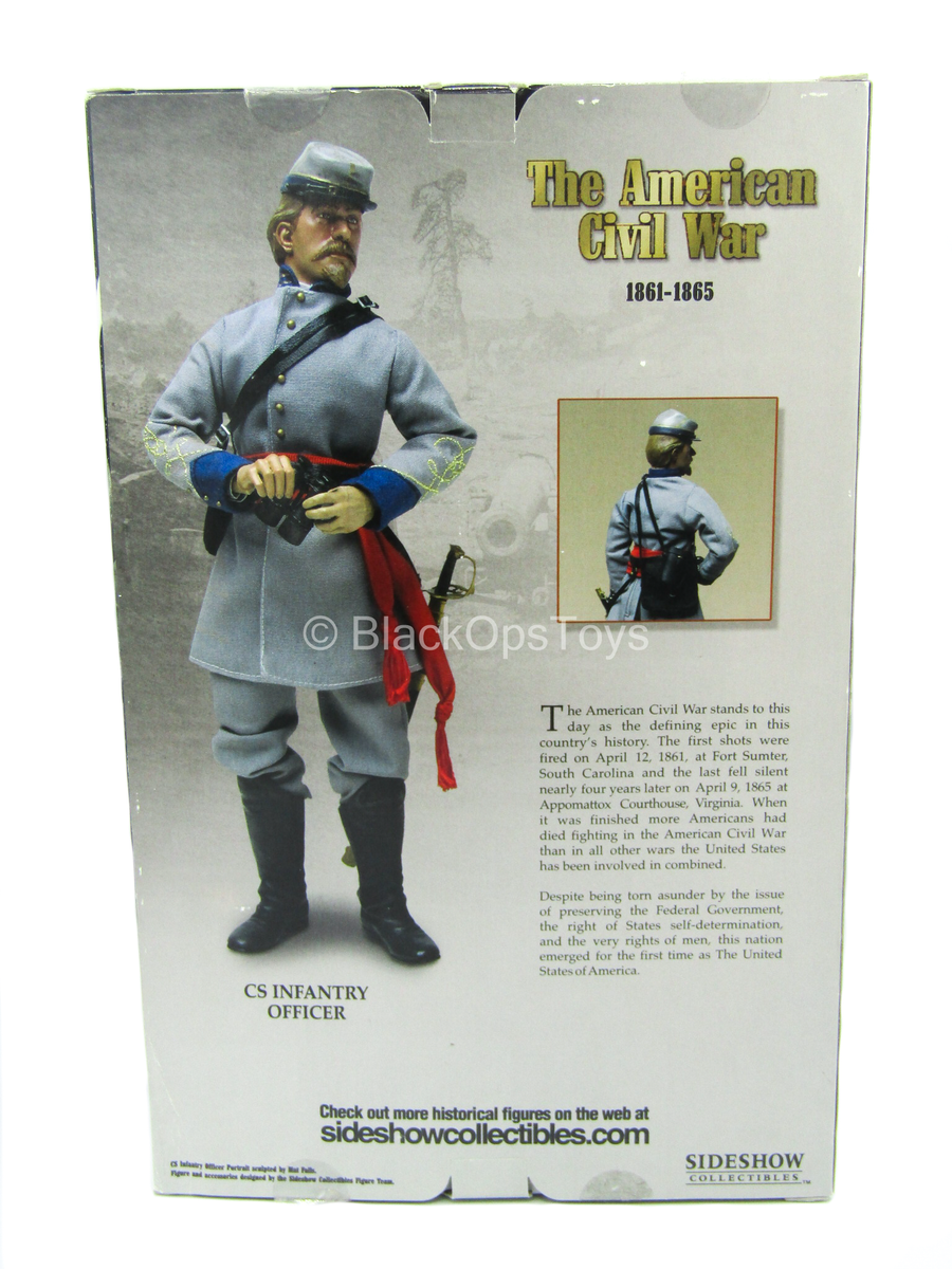 146th N.Y. Zouave Infantry - Male Base Body w/Head Sculpt