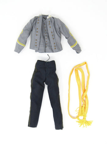Brotherhood of Arms General J.E.B. Stuart Uniform Set