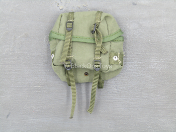US Air Force STS - Green Buttpack