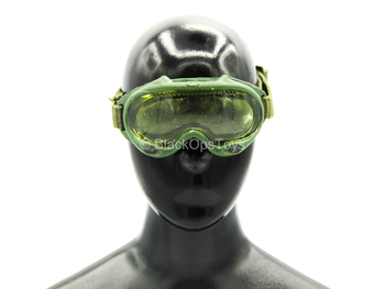 US Air Force STS - Green Goggles