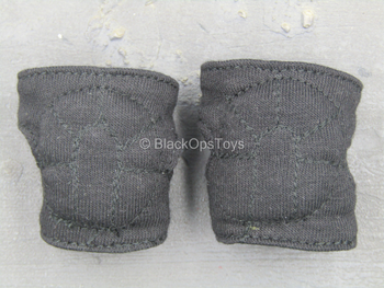 US Air Force STS - Black Kneepads