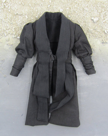 Star Wars Darth Maul Black Jedi Uniform