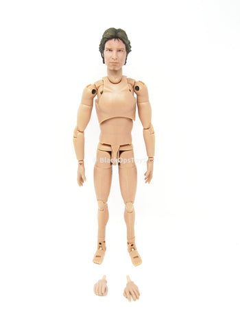 Star Wars Han Solo Complete Male Base Body w/Head Sculpt Set