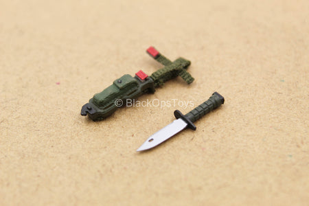 1/12 - 75th Ranger - Grenadier - Combat Knife w/Sheath