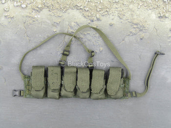 OD Green Chest Rig