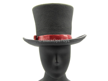 Female Dress Set - Top Hat