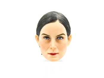 Guidance - Female Head Sculpt