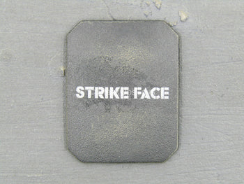 GEAR - Black Strike Plate