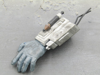 Star Wars - Jango Fett - Gloved Hand w/Wrist Gauntlet (Left)