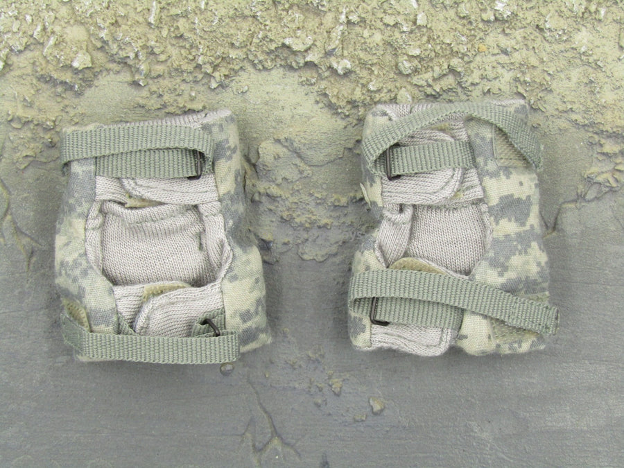 US Army Ranger Recon (ACU Version) Knee Pads