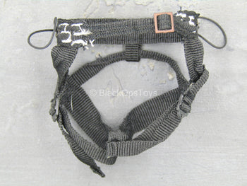 UNIFORM - Black Climbing Harness