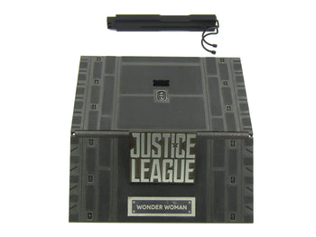 Justice League - Wonder Woman - Base Figure Stand