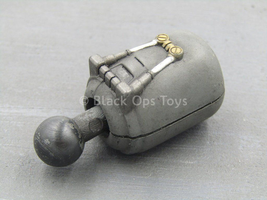 War of Order - Secret Master - Robotic Neck Peg
