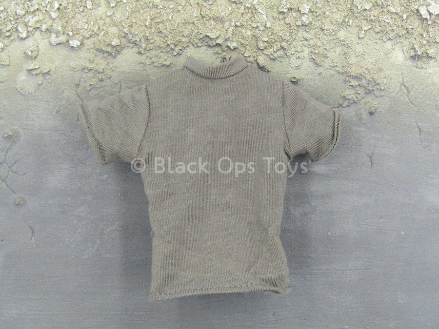 War of Order - Secret Master - Grey T-Shirt
