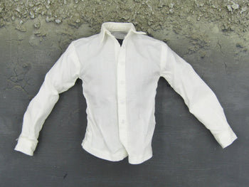 Entrepreneurs - White Dress Shirt