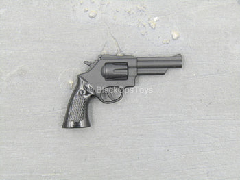 007 - Miss Galore - Smith & Wesson .45 Pistol