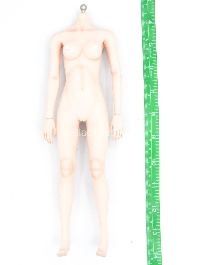 Female Body - Female Seamless Body w/Metal Skeleton Type 6