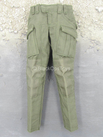 The Range Day Shooter - Green Combat Pants