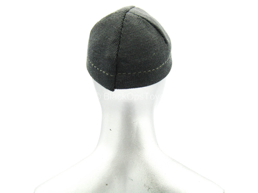 The Range Day Shooter - Grey Beanie