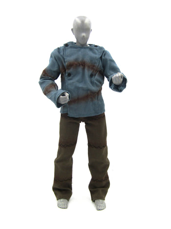 Army of Darkness - Evil Ash - Bloody Uniform Set