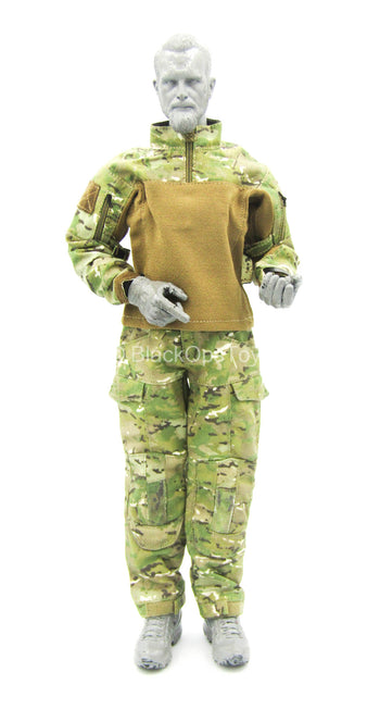 The Range Day Shooter - Multicam Uniform Set