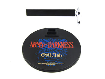 Army of Darkness - Evil Ash - Base Figure Stand