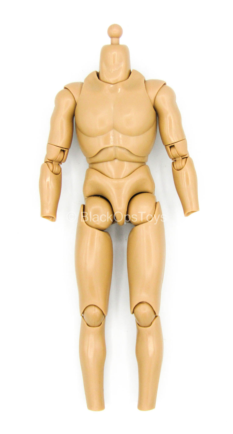 Prometheus Type Male Body Version 1