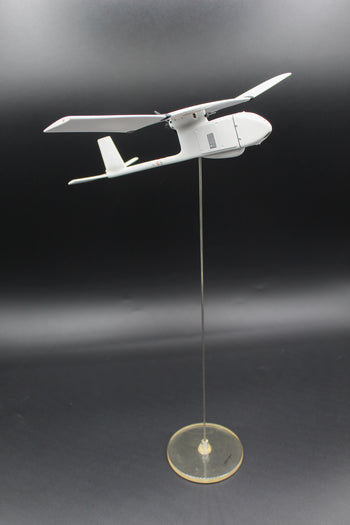 White RQ-11B Unmanned Aerial Drone - MINT IN BOX