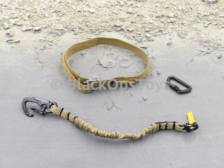 Dam Toys Navy Seal DEVGRU K9 Handler in Afghanistan Retention Lanyard Set