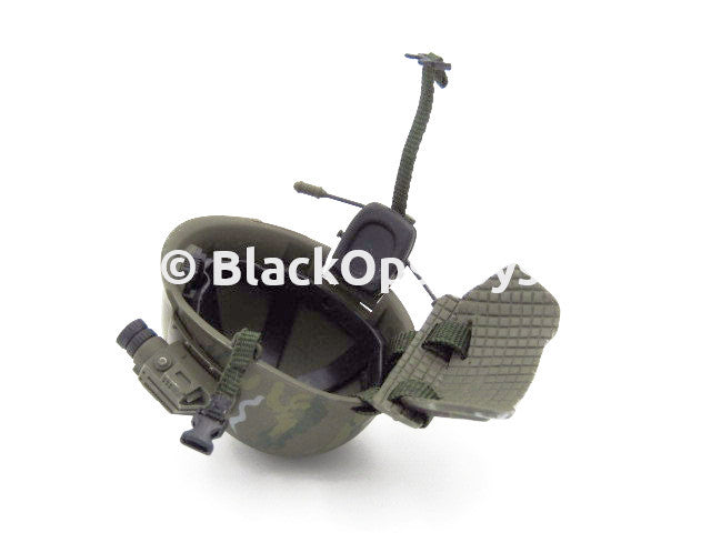 Aliens Colonial Marine Hicks Helmet